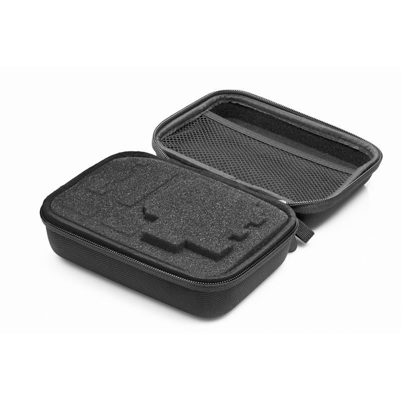 tasche beutel schutztasche aufbewahrungsbox f r gopro hero schwarz weiwa foto. Black Bedroom Furniture Sets. Home Design Ideas