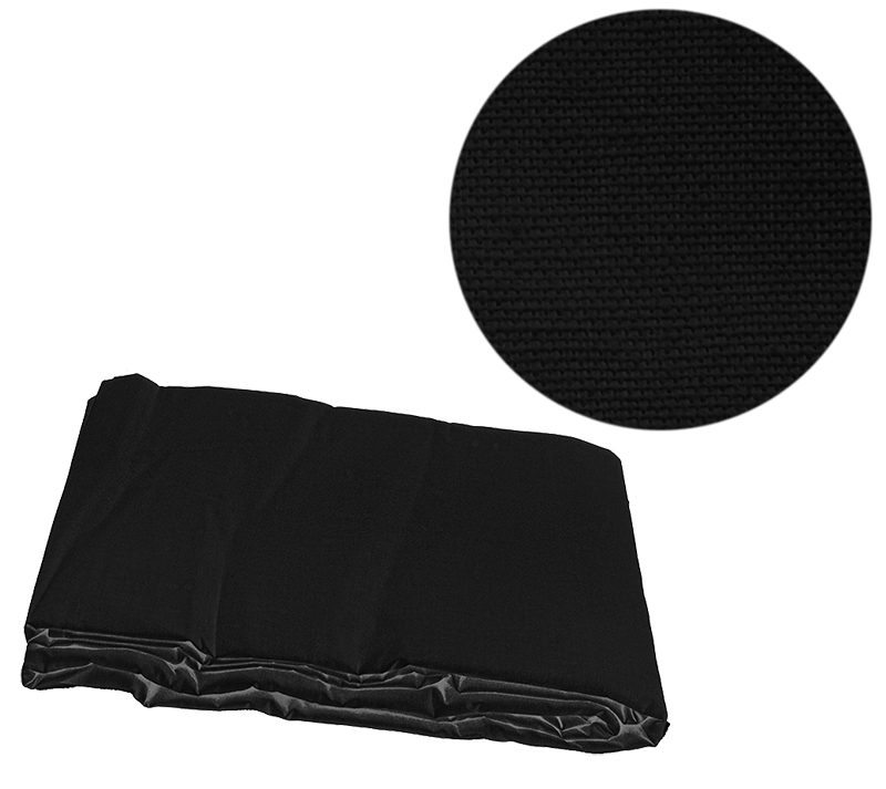 hintergrund system mit schwarzer 3x4m leinwand pewe foto blog. Black Bedroom Furniture Sets. Home Design Ideas